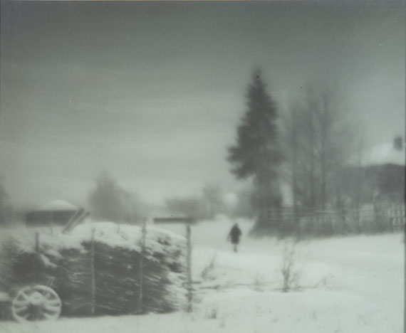 PICTORIALIST PHOTOGRAPHY