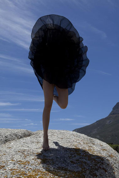 Viviane Sassen - For Numero magazine. Courtesy of the artist