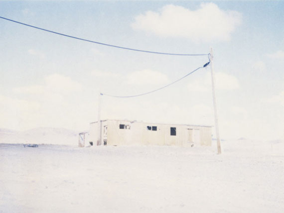Untitled (from Wilted Country, page 61), 2007Digital C-Print40.8 x 50.6 cm ( 16 x 20 in. )Edition of 7