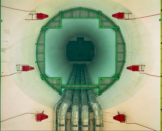 Untitled (Large Hadron Collider No.4), 2007
