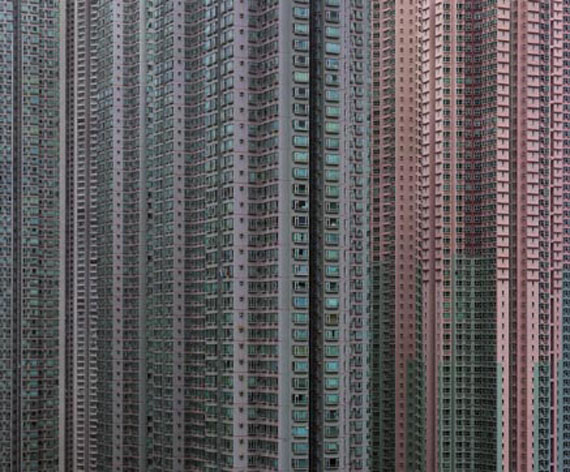 Architecture of Density #43, 2005