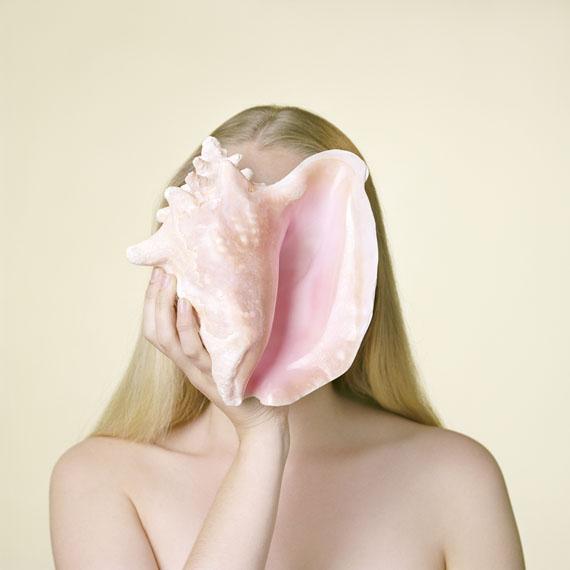 Petrina HicksVenus, 2013Pigment print, edition of 8 + 2AP100 x 100cm