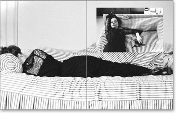 FRIEDL KUBELKA VOM GRÖLLER Photography & Film JRP|Ringier, 2013Format: 22,5 x 28,4 cm368 Seiten, 421 s/w und Farbabbildungen40,00 €