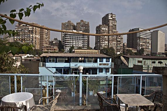 from the series Cairo  © Elena Perlino