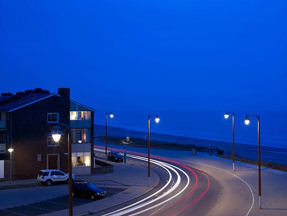 """Blue Night"", Holland, 2010"