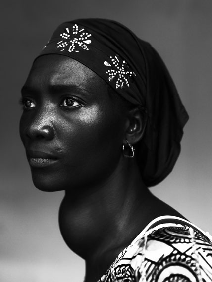 1st Prize People – Staged Portraits Stories