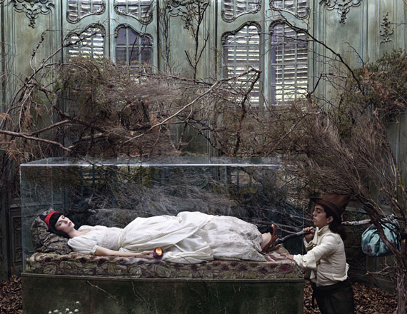 © Eugenio Recuenco · Blancanieves · 2005