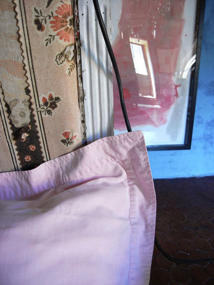 "Jessica Backhaus ""Shades of Time"" aus der Serie ""Once, still and forever"""