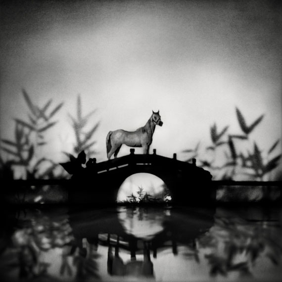 HUANG XiaoliangWaiting For The Wind (2012) Archival Pigment Print on Fine Art Paper50cm x 50cmEdition of 8