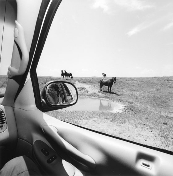 Nebraska 1999 © Lee Friedlander
