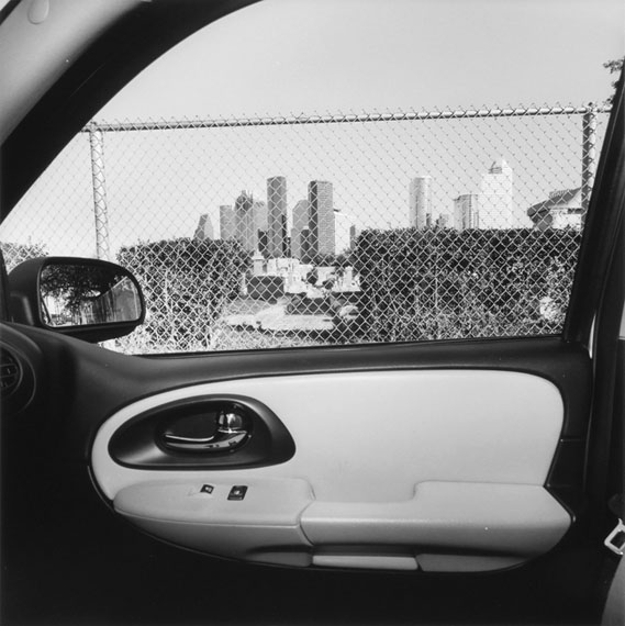 Houston Texas 2006 © Lee Friedlander