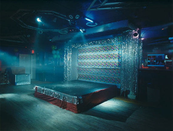 "Annette Hauschild: ""Club Atlantis"" NY, USA, 2009 aus der Serie ""Atlantis"""