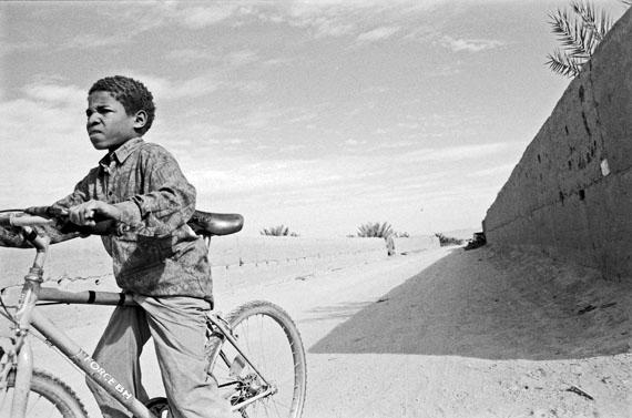 """Enrique Muñoz García: aus der Serie """"Marokko"""""""