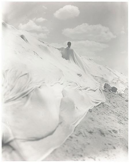 Looking East No.3, Gansu, 2011 © Adou/m97 Gallery