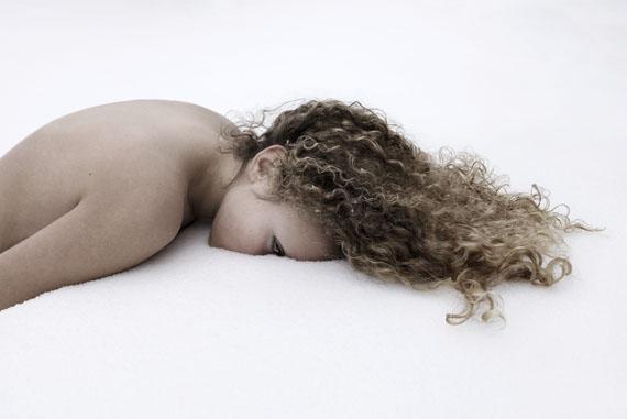 "Marlous van der Sloot: ""Le corps vécu (Lisa)"""