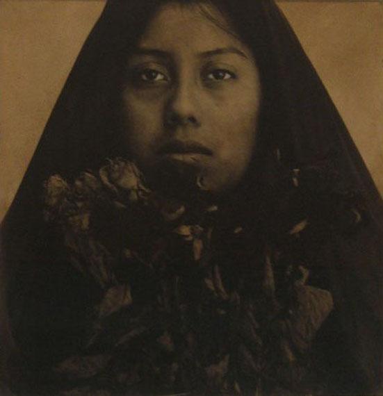 Luis Gonzalez Palma, Esperanza, 1989