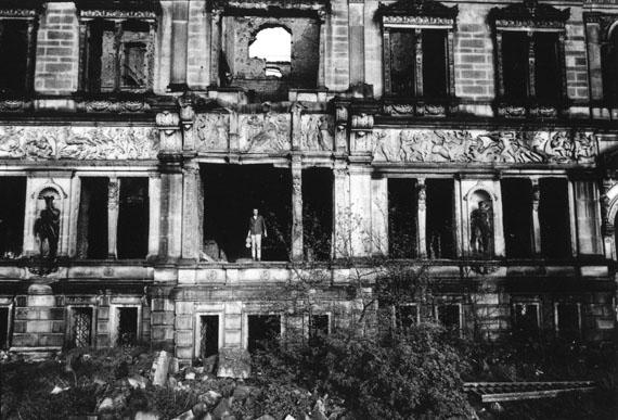 Will McBride 1958, Berlin im Aufbruch, Fotografien 1956-1963 © Will McBride