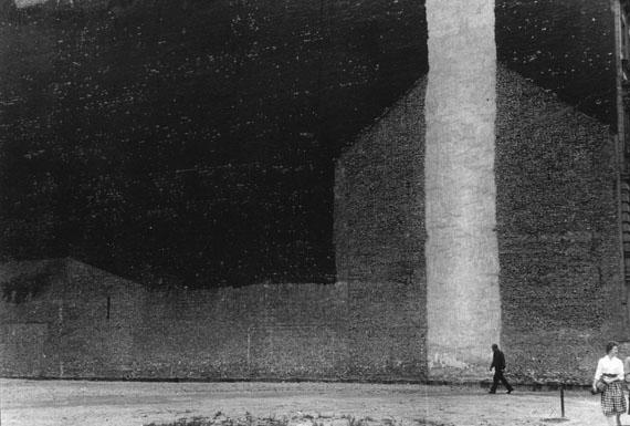 Will McBride, Berlin im Aufbruch, Fotografien 1956-1963 © Will McBride