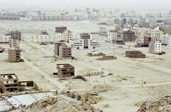 "© AGLAIA KONRAD ""DESERT CITIES"""