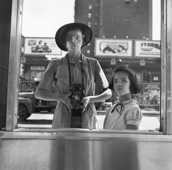 Untitled, Self-portrait, n.d.