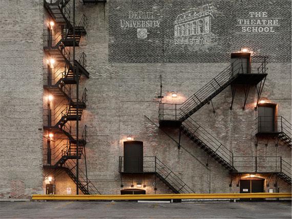 Josef Hoflehner: The Theatre School, (Chicago, Illinois), 2013