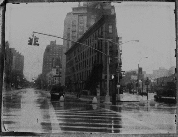 New York, 2013 © Corinne L. Rusch