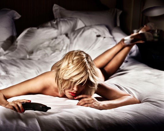 Seduction: The Art of Erotic Photography