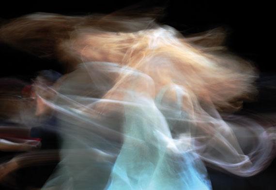 Corinna Rosteck: Eurydice