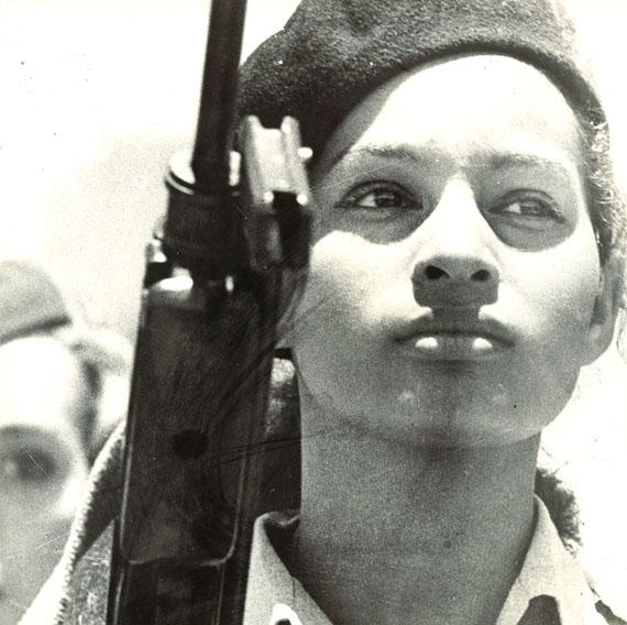 Alberto Diaz Korda (Guttierrez)