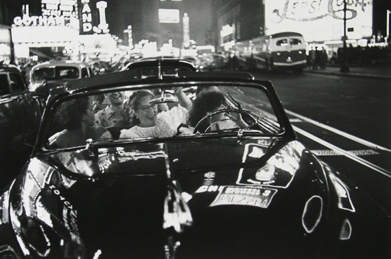 Louis Faurer