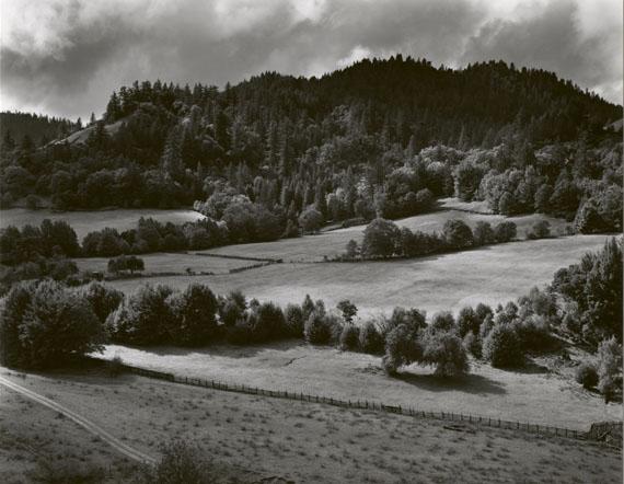 """""""Eel River Ranch"""" (1937)"""