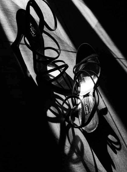 Die Dinge des Lebens, Heels© Martin Mlecko, courtesy PINTER & MILCH