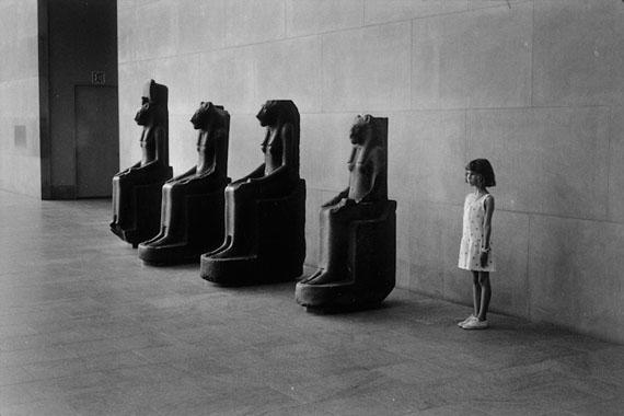Metropolitan Museum, NYC, 1988