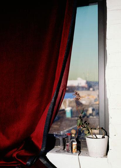 Colby BirdTheatre, 2007