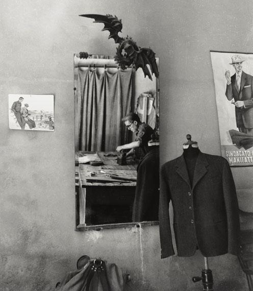 Pietro DonzelliSCARDOVARI, il Sarto-barbiere, 1954