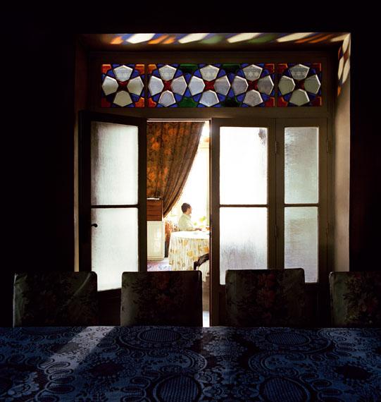 Beatrice MindaDiener, Aus der Serie: Tea Time in Tehran, 2012