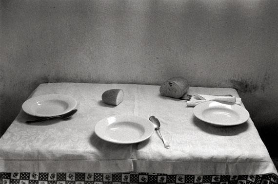 Beersheba, Israel, 1958© Erich Hartmann / Magnum Photos / Courtesy of Galerie °Clair