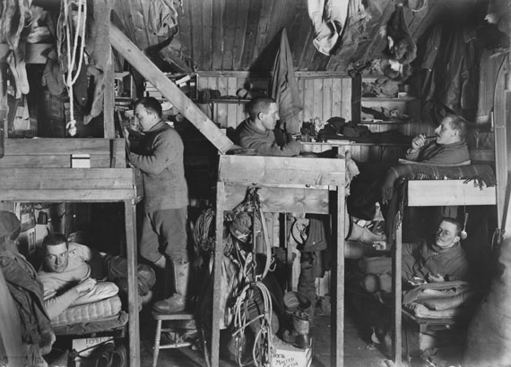 Herbert Ponting