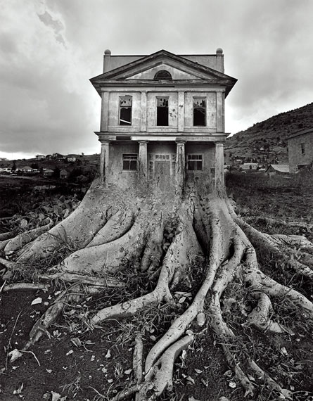 Jerry Uelsmann