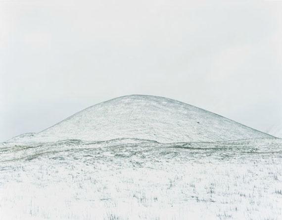 """RINKO KAWAUCHIUntitled, from the series """"Ametsuchi""""2013c-print, Dibond, framed, ed. 364 x 80 cm© Rinko Kawauchi, courtesy Galerie Priska Pasquer, Cologne"""