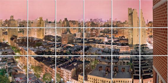 """""""NYC 2002_08_22/23"""", 2002 (Ausschnitt)© Wolfgang Reichmann"""