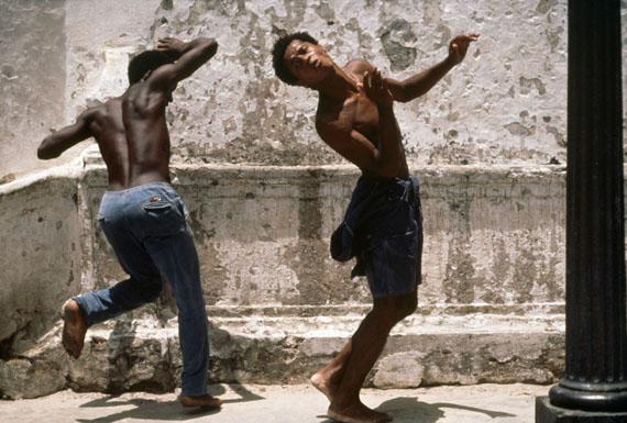René Burri, Bahia, Brasilien, 1977© René Burri / Magnum Photos