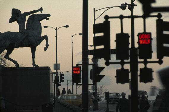 René Burri, Chicago, Illinois/USA, 1971© René Burri / Magnum Photos