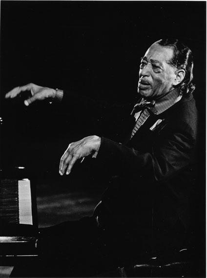 Uwe Rau: Duke Ellington, 1969