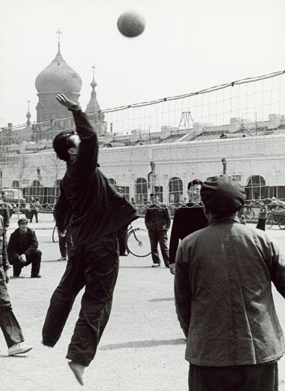 Harbin, China, 1964/65 © Emil Schulthess / Fotostiftung Schweiz / ProLitteris