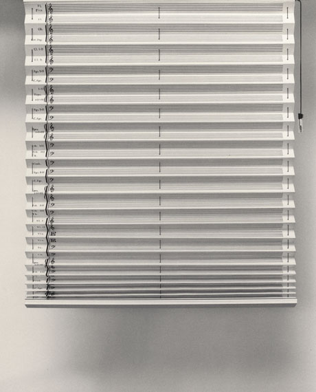 Chema Madoz, Untitled, 2011 Gelatin silver print, 135 x 110 cm, edition of 7