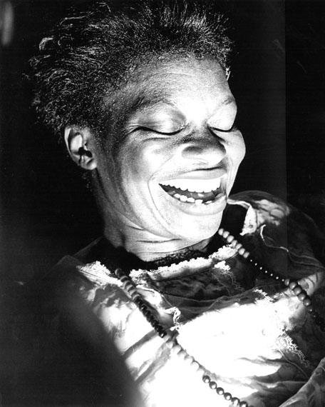 Leonore Mau: Rio de Janeiro 1969 © Nachlass Leonore Mau, S. Fischer Stiftung
