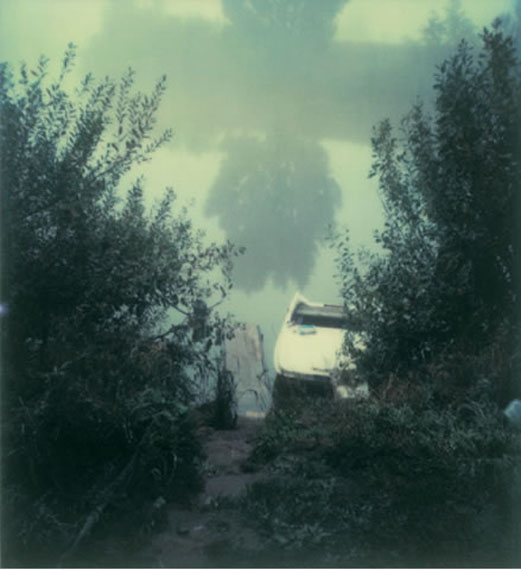 © The Tarkovsky Foundation