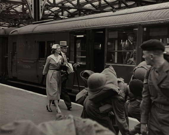 HENRI CARTIER-BRESSON (1908–2004) 