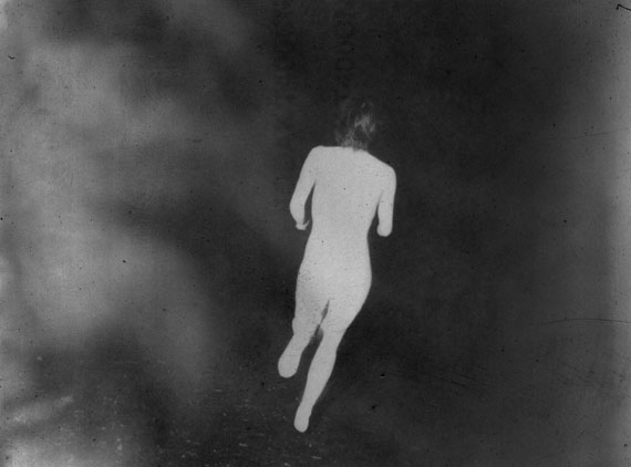 Untitled, from the series Nocturnes © Daisuke Yokota